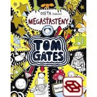 Tom Gates - Dieťa (takmer) megašťasteny