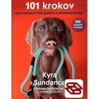 101 krokov, ako vychovať poslušného a spokojného psa