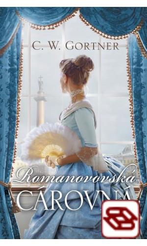 Romanovovská cárovná
