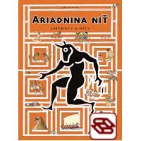 Ariadnina niť - Labyrinty a mýty