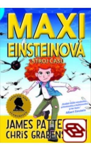 Maxi Einsteinová 3: Stroj času