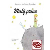 Malý princ - s autorovými kresbami
