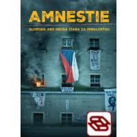 Amnestie - Sloboda ako hrubá čiara za minulosťou