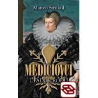 Mediciovci - Úpadok rodu