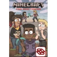 Minecraft: Prvá kniha príbehov