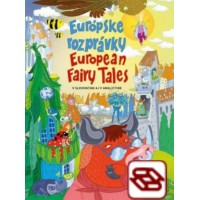 Európske rozprávky - European Fairy Tales
