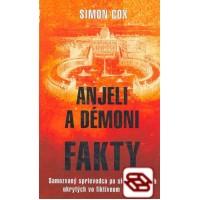 Anjeli a démoni Fakty