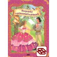 Rozprávky o princeznách a princoch