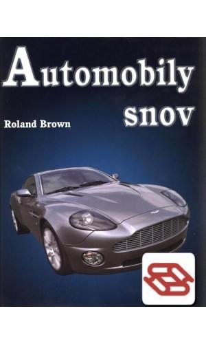 Automobily snov