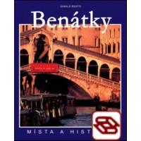Benátky: místa a historie
