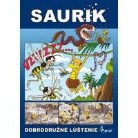 Saurik