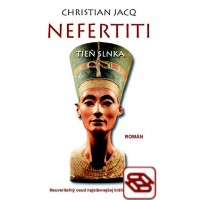 Nefertiti: Tieň slnka