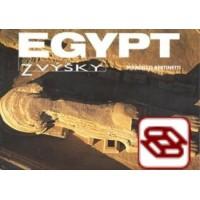 Egypt z výšky