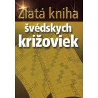 Zlatá kniha švédskych krížoviek