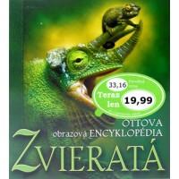 Ottova obrazová encyklopédia – Zvieratá