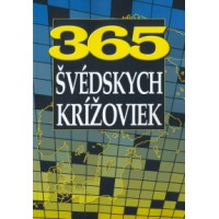 365 švédskych krížoviek