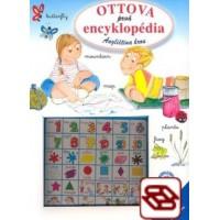 Ottova prvá encyklopédia