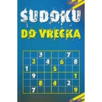 Sudoku do vrecka