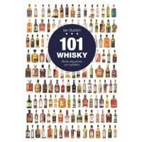 101 Whisky – škola degustace pro každého