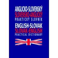 Anglicko-slovenský , slovensko-anglický praktický slovník