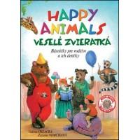 Happy Animals - Veselé zvieratká