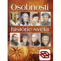 Osobnosti histórie sveta