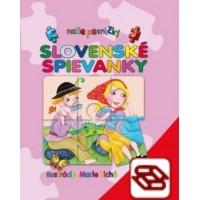 Slovenské spievanky
