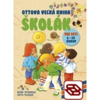 Ottova veľká kniha: Školák