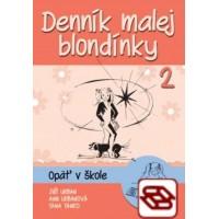 Denník malej blondínky 2