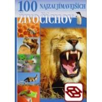 100 najzaujímavejších živočíchov