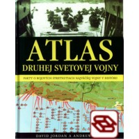 Atlas druhej svetovej vojny