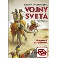 Vojny sveta - starovek, stredovek