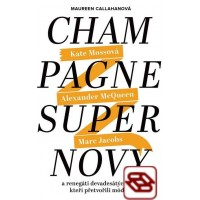 Champagne Supernovy