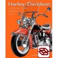 Harley-Davidson - Legendární modely