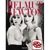 Helmut Newton – Work (český jazyk)