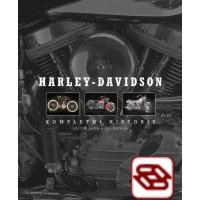 Harley-Davidson. Kompletní historie