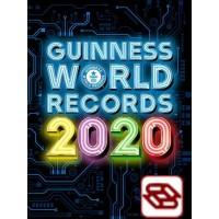Guinness World Records 2020 - Tisíce úžasných rekordů