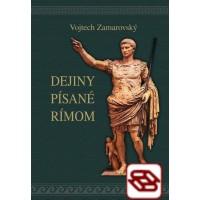 Dejiny písané Rímom