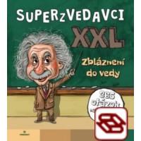 Superzvedavci XXL