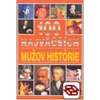100 najväčších mužov histórie