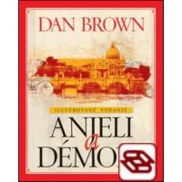 Anjeli a démoni, ilustrované vydanie