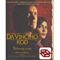 Da Vinciho kód - Ilustrovaný scenár