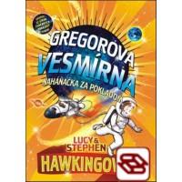 Gregorova vesmírna naháňačka za pokladom