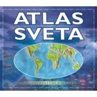 Atlas sveta plný prekvapení a zábavy