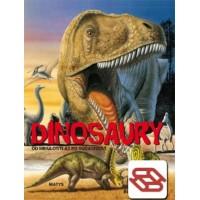 Dinosaury od minulosti až po súčasnosť