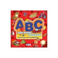 ABC First words - Prvé slová