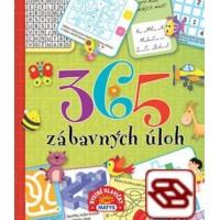 365 zábavných úloh