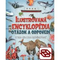 Ilustrovaná encyklopédia otázok a odpovedí