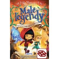 Malé legendy: Veľká záchranná akcia - Malá Čiapočka, veľký problém