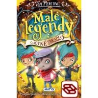 Malé legendy: Čarovné zrkadlo - Pridaj sa k Jankovi a Marienke na ceste za dobrodružstvom!